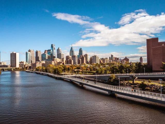 Philadelphia,USA,holiday