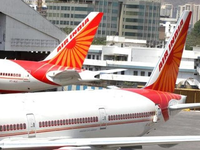 Air India hopes the presence of a large Gujarati community in the US will make the flight a big success.
