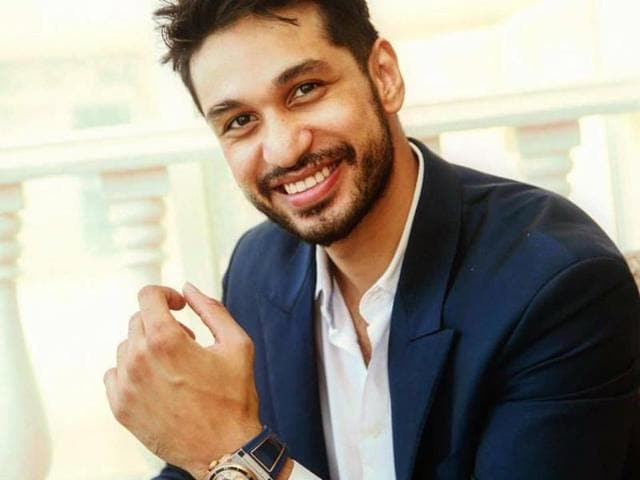 Arjun Kanungo says his singles Baaki Baatein and Fursat have helped him gain recognition.