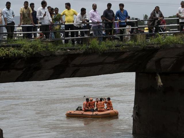 Dadli,bridge,collapse