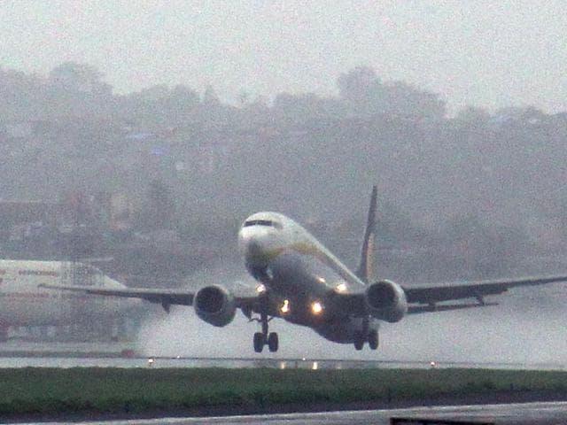 Domestic airfares