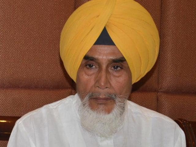 The party's Punjab convenor, Sucha Singh Chhotepur, has spoken against certain exclusions.