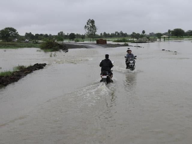 Indian Meteorology Department