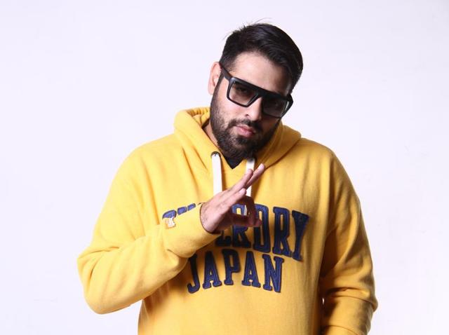 Badshah has rapped some verses in BajrangiBhaijaan and Sultan before.