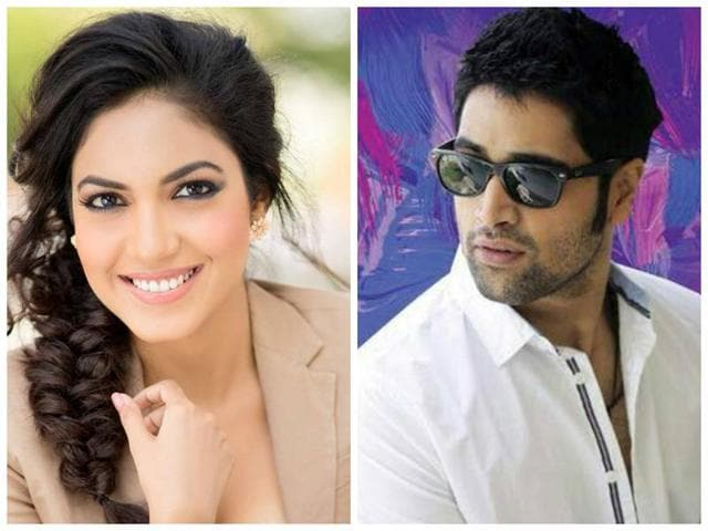 Ritu Varma has impressed all with her performance in Telugu rom com, Pellicho opulu. Now, she will star opposite Adivi Sesh in the spy thriller Goodchari.
