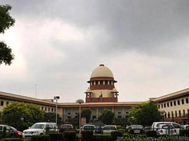 Subramanian Swamy on Monday made a case for day-to-day hearing in the Supreme Court on the Ayodhya dispute.