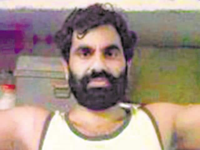 Anandpal Singh rose from being a petty shopkeeper, who contested a local body polls unsuccessfully, to become the state's dreaded criminal.