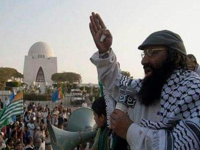 Stating that three wars have already been fought between the two neighbours on the Kashmir issue, Salahuddin earlier threatened a nuclear attack on New Delhi.