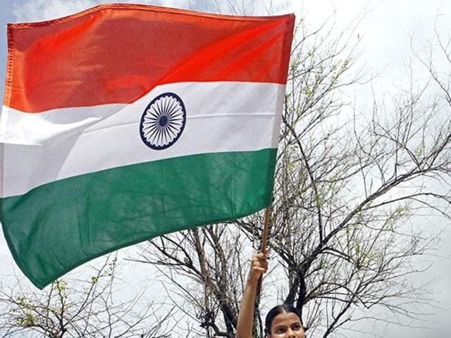 Haq had told teachers that singing of the national anthem could not be allowed as the phrase 'Bharat Bhagya Vidhata' went against the tenets of Islam, the teachers who resigned two days ago alleged.