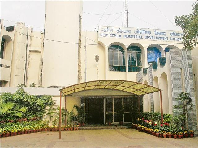 The powers of the Noida authority chairman and CEO Rama Raman were seized by the Allahabad high court.