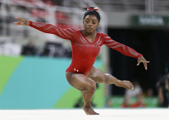 Rio Olympics,Olympics 2016,Gymnastics