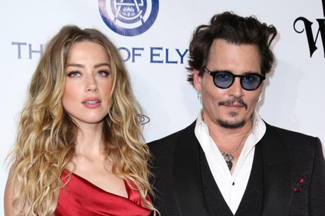 Depp is said to be prepared for the upcoming trial where Heard, who has accused him of leaving her bruised when he threw an iPhone at her face following a row in May, is seeking to have a permanent restraining order against him and has a number of people ready to testify that her claims are false.