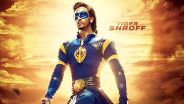I am scared of my mother: Tiger Shroff - bollywood