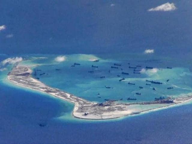 South China Sea,China,Japan
