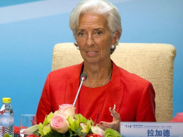 IMF,Gender Inequality,Finance Commission