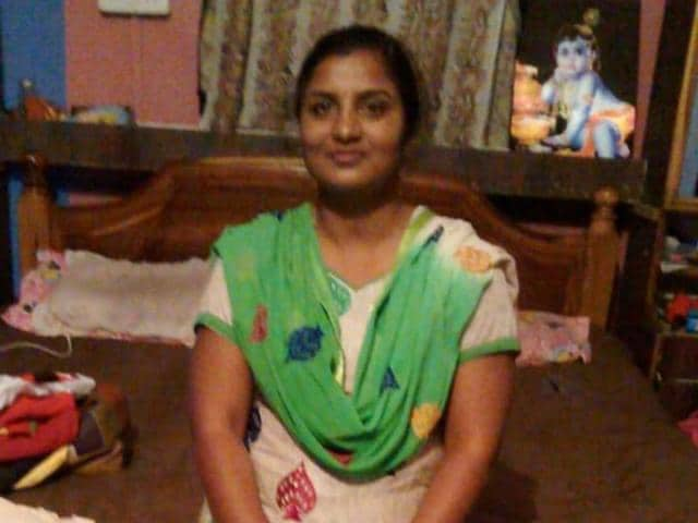 Rajini Verma secured 2nd rank among physically challenged candidates.