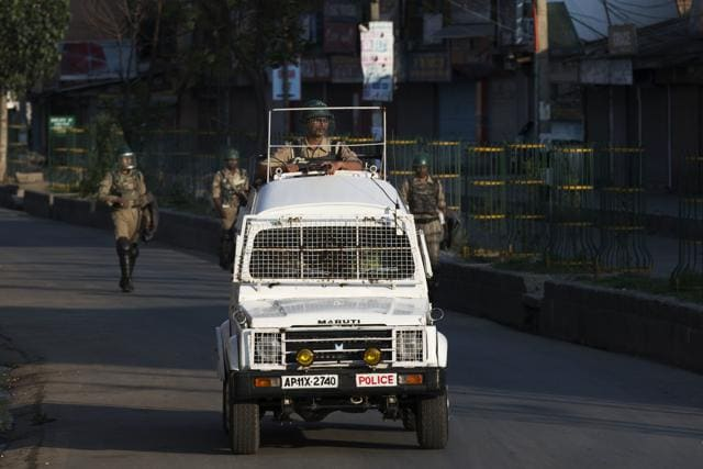 BSF jawans,Srinagar,Jammu and Kashmir
