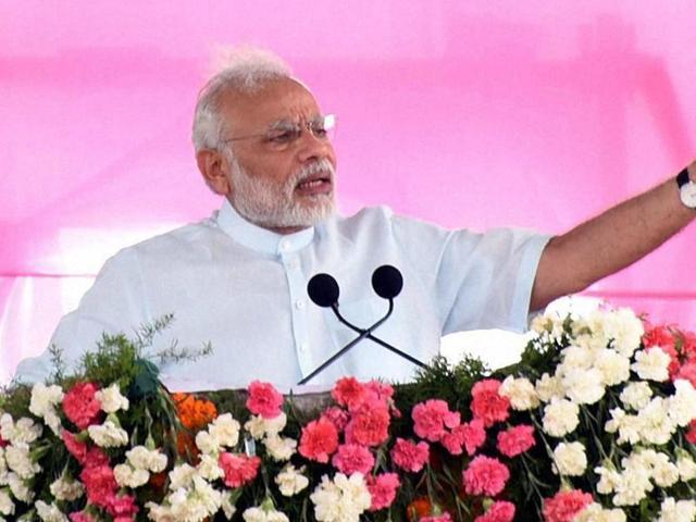 Modi on cow vigilantes,Modi slams cow protectors,RSS