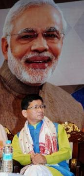 Kalikho Pul allegedly committed suicide at the chief minister's official residence in Itanagar.