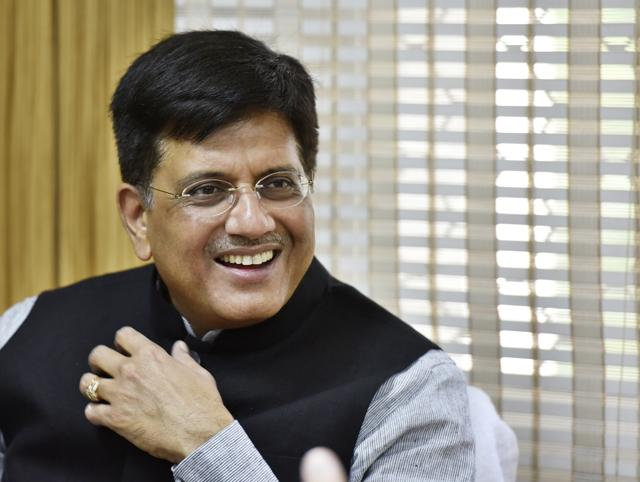 Piyush Goyal has filed a show cause notice against a state-owned power distribution company, DVVNL in Uttar Pradesh to get to the bottom of the controversy surrounding the electrification of the village, Nagla Fatela.