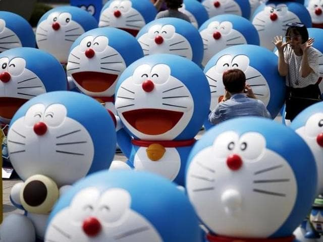 An Opposition lawmaker in Pakistan has called for a ban on all 24-hour cartoon TV channels, and specifically the popular Japanese series Doraemon.