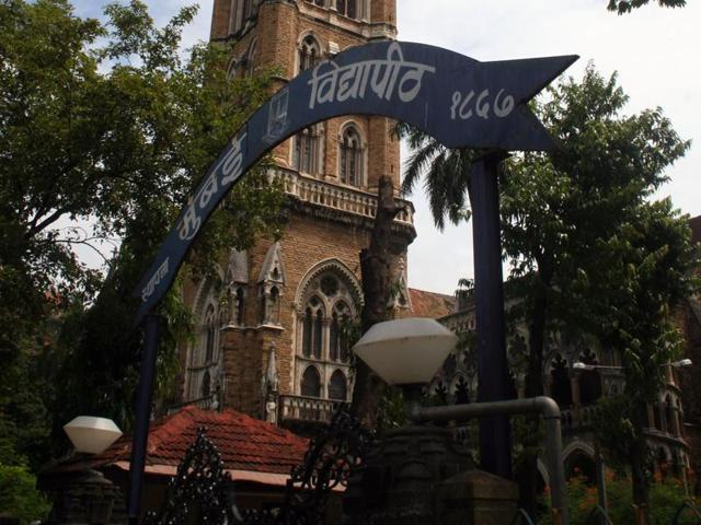 In October 2013, the university teacher's union had raised objection to the university's decision to hold board examinations during the Diwali holidays.