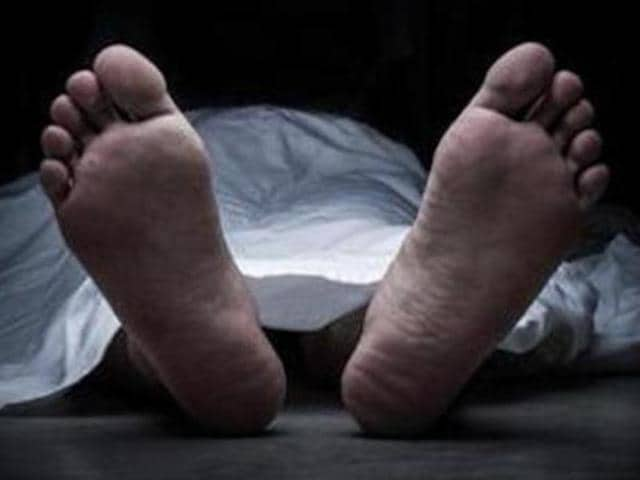 Representative photo of a dead body. Seven people were crushed to death by a speeding truck in Uttar Pradesh's Ayodhya late night on August 8, 2016.