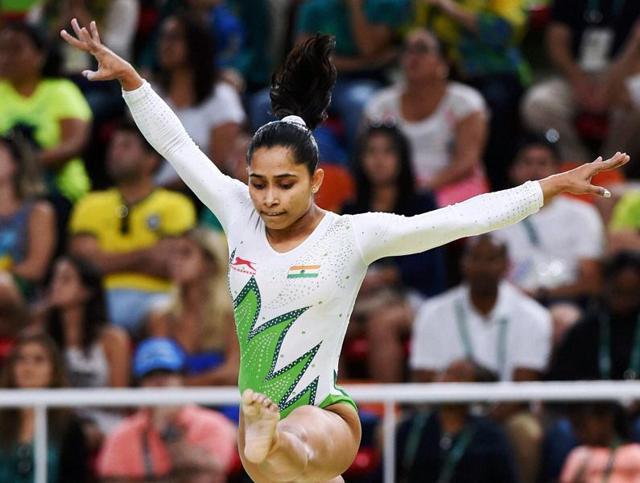 Olympics,Dipa Karmakar,India at Rio 2016
