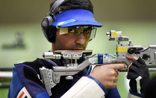 Abhinav Bindra,Rio Olympics,Online debate