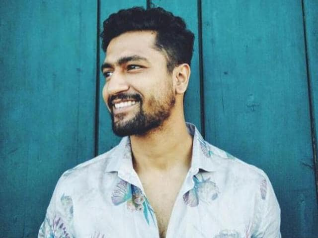 Filmmaker Anurag Kashyap in nothing short of a mentor to actor Vicky Kaushal.