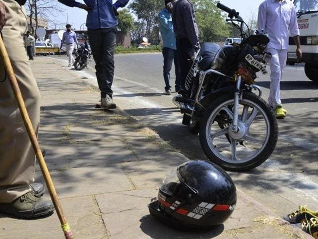 SC guidelines,road mishap victims,Punjab government