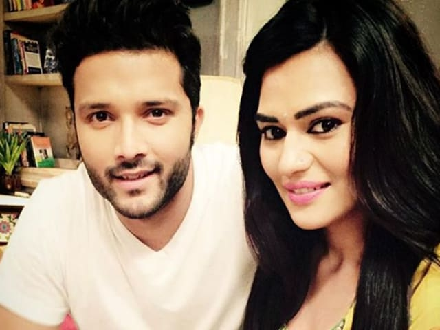 Actor Renee Dhyani says that she and boyfriend Lalit Bisht have different working styles.
