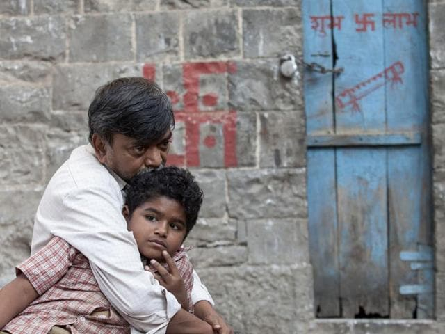 Ringan is the story of a father and son who decide to visit Pandharpur