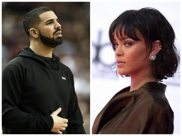 Drake and Rihanna have been on their individual tours of late but Rihanna did take time out last week to visit her rumoured boyfriend in his hometown, Toronto, Canada.