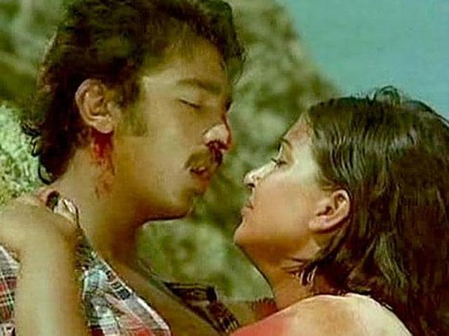 Ek Duje Ke Liye was extensively shot in Goa.