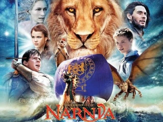 The Chronicles Of Narnia Is Getting Rebooted With The Silver