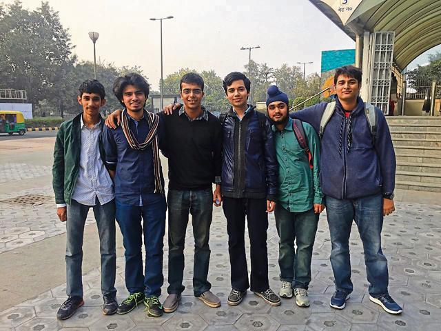 PMO app,mygov,Team Sanskrit