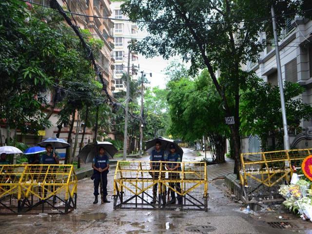 Dhaka cafe terror attack,cafe terror attack,Bangladesh terror attack