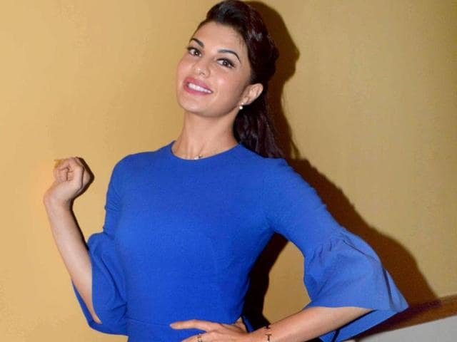 Members of the Maldives tourism board feel that Jacqueline Fernandez will be perfect for promoting Maldives tourism in India.