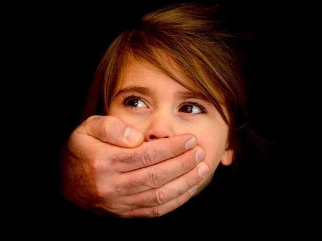 A four-year-old girl of a Gurgaon school was allegedly sexually assaulted by an attendant inside a moving school bus last week.