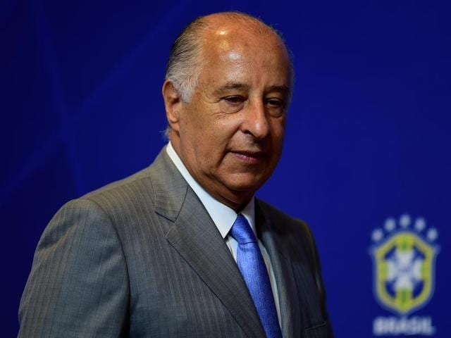 President of the Brazilian Football Confederation (CBF) Marco Polo Del Nero is yet to face the racketeering and money laundering charges in New York along with the other suspects in the far-reaching U.S. investigation into soccer.