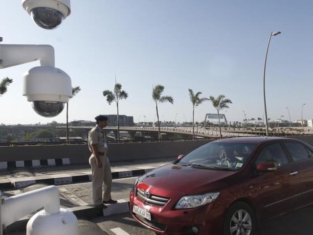 CCTV project,Brihanmumbai Municipal Corporation,traffic jams