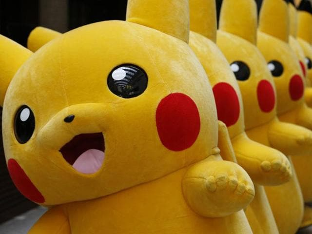 "Thai cellular service providers have agreed to draw ""play zones"" for Pokemon Go."