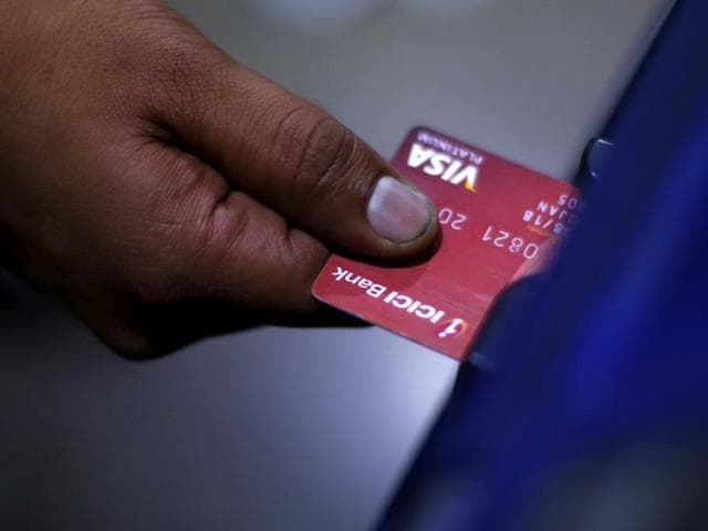 The incident came to light when some of the customers who were robbed of the money — ranging from Rs 5,000 to Rs 40,000 — thronged the bank on Monday.