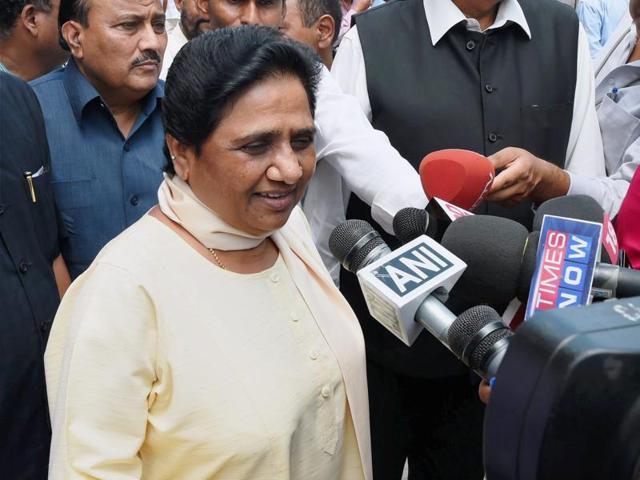 Mayawati,Narendra Modi,Atrocities against Dalits