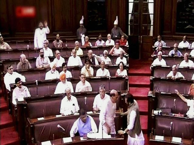 Rajya Sabha,Parliament,Monsoon session