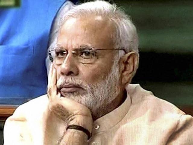 Congress,Parliament,Prime Minister Narendra Modi