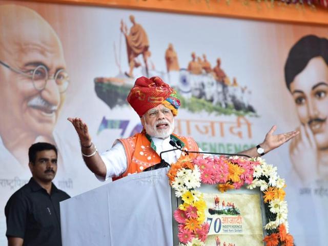 Modi speaks on Kashmir,Unrest in Kashmir,Greaer Kashmir