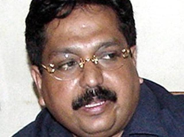 Tomin J Thachankary,Kerala,Transport commissioner