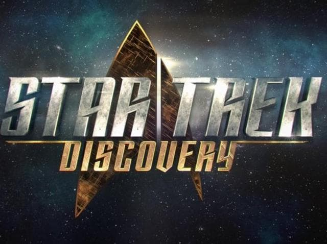 Star Trek,TV Series,Star Trek Discovery